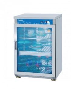 Tủ sấy diệt khuẩn bát đĩa cốc chén Happys HPS-101CR