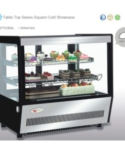 Showcase Trưng Bày Bánh FGTR-160LS
