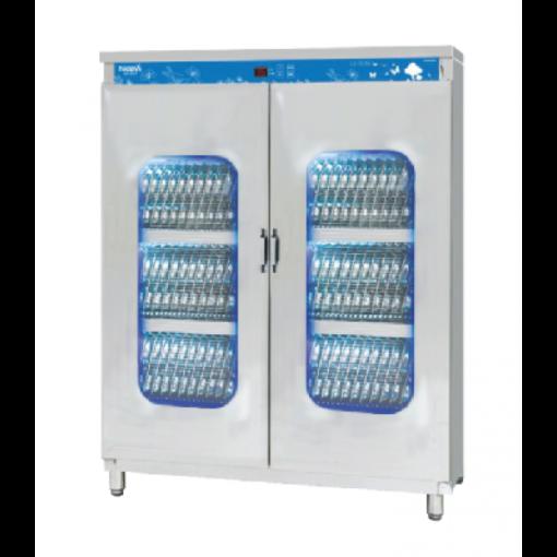 Tủ sấy diệt khuẩn bát đĩa cốc chén Happys HPS-101D