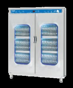 Tủ sấy diệt khuẩn bát đĩa cốc chén Happys HPS-102D