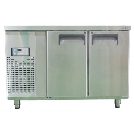 Bàn lạnh Salad Happys HWI-1200S có quạt gió