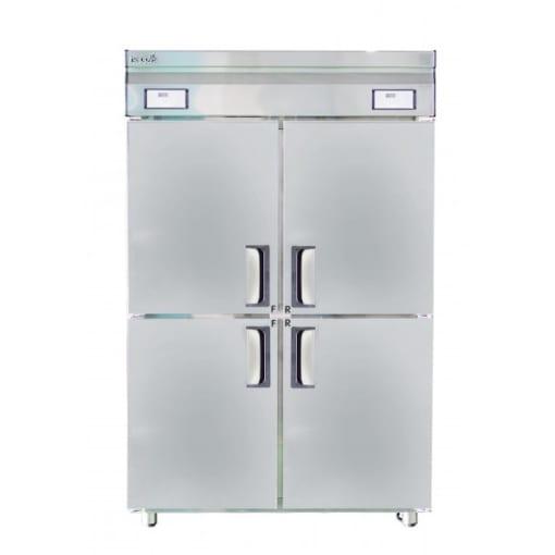 Tủ cấp đông lạnh 4 cánh 2 chế độ
